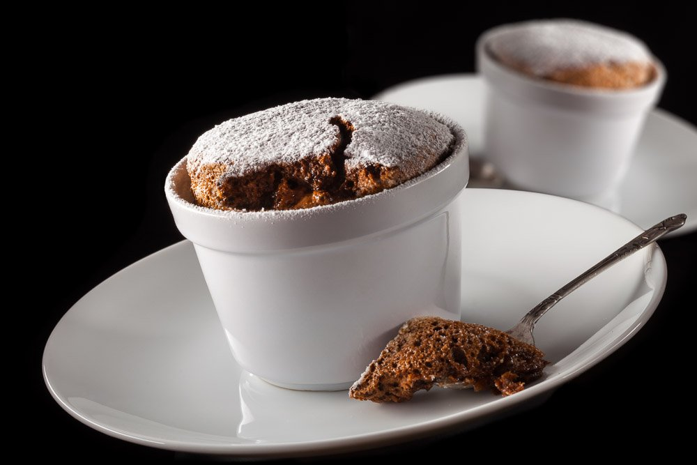 ChocSouffle